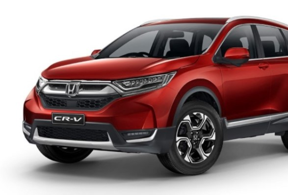 2020 Cr V Will Come Out With Big Modifications Thetopspeed Us Medium