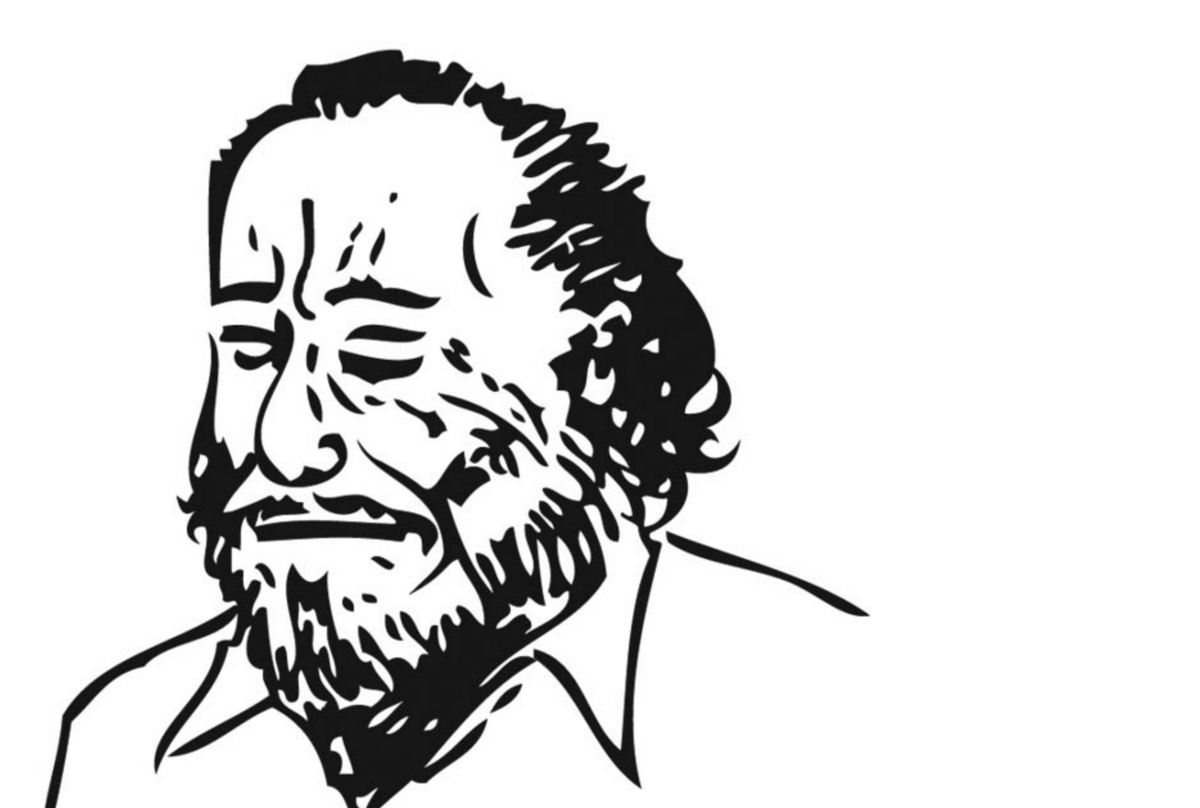 Charles Bukowski: The Slavery of the 9 to 5 – Personal Growth