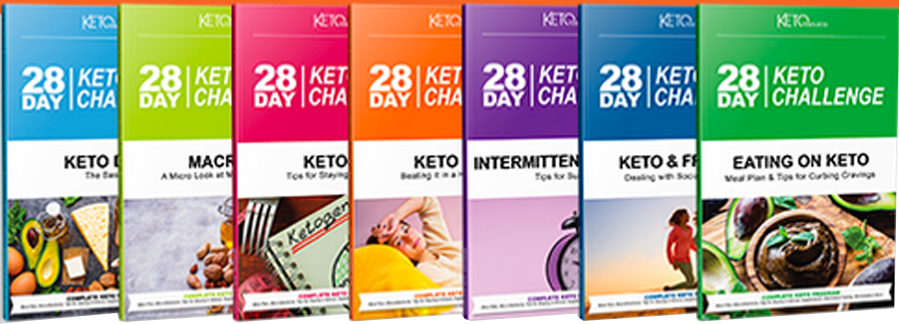 Best Keto Resources Review | For Beginners—Recipes, Tips, Tricks, and Motivation!