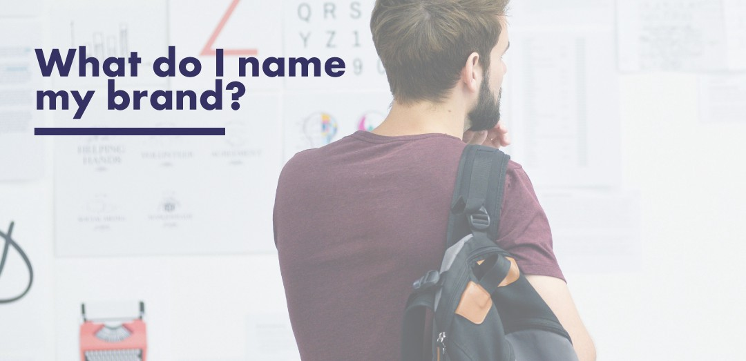 Do I use my name or a business name to freelance?