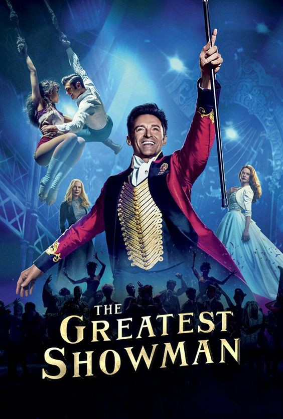 4 Life Lessons From The Greatest Showman Ascent