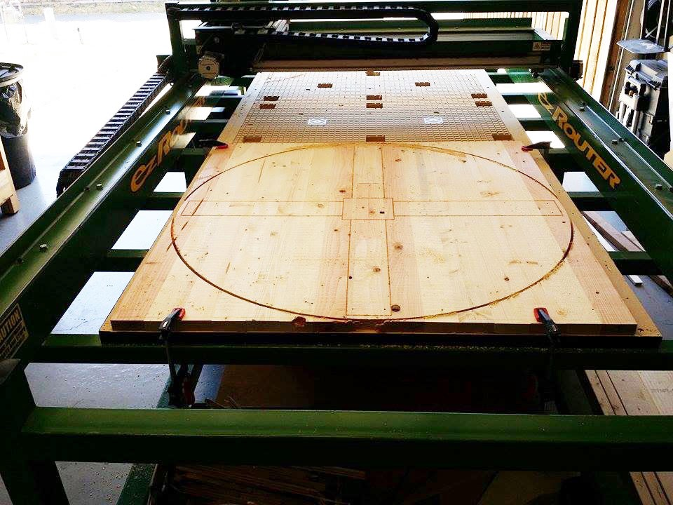 Is Cnc Routers For Woodworking Diy Wonder Or Craftsman S Nightmare