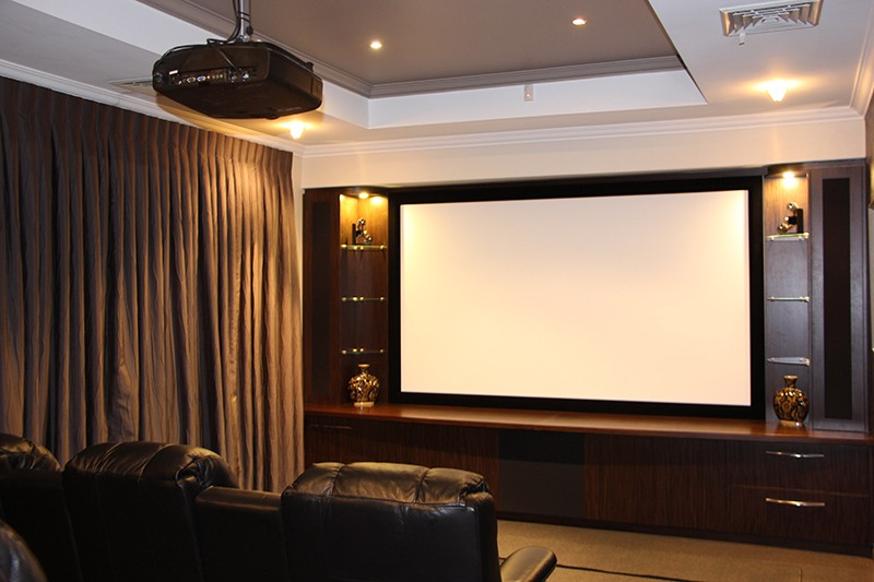 It Is Also True That Many People Damage Their Home Theatre In The Event Of Installing By Own Hands