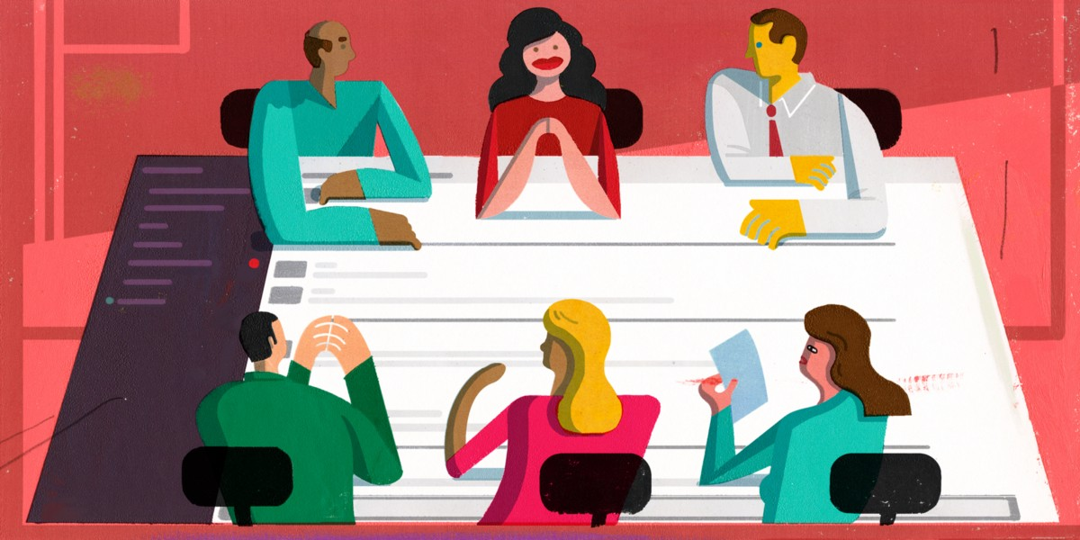 meetings that work  and don u2019t  in slack  u2013 several people are typing