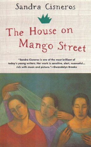 the meaning of colors in the house on mango street by sandra cisneros The symbolism of the house on mango street in the house on mango street, sandra cisneros addresses and develops the themes of assimilation of the chicano into american society, stereotypes, and the.