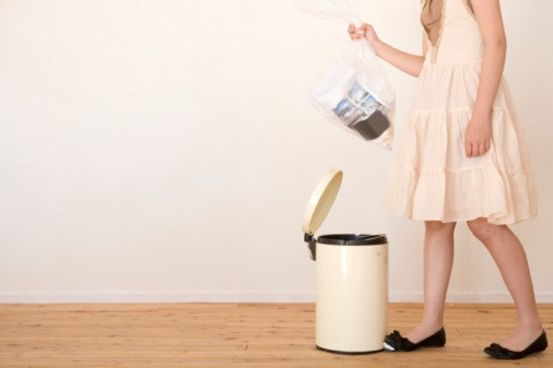How To Throw Things Away When You Move The Moved Blog