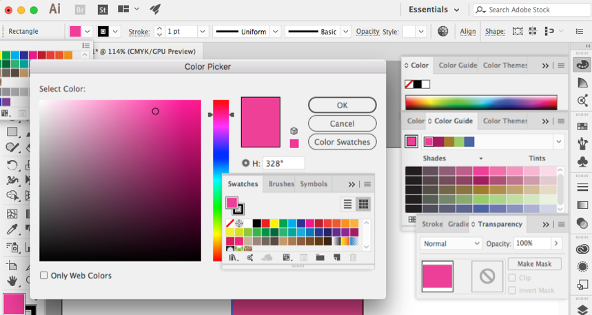 How Adobe Is Giving Design A Bad Name
