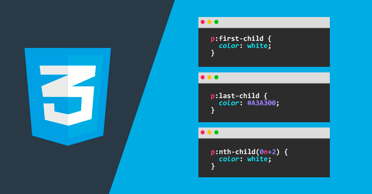 A little introduction to CSS