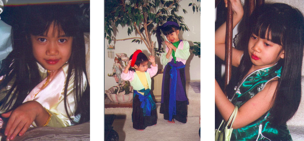 Growing Up Vietnamese American And Learning To Not Hate That About Myself