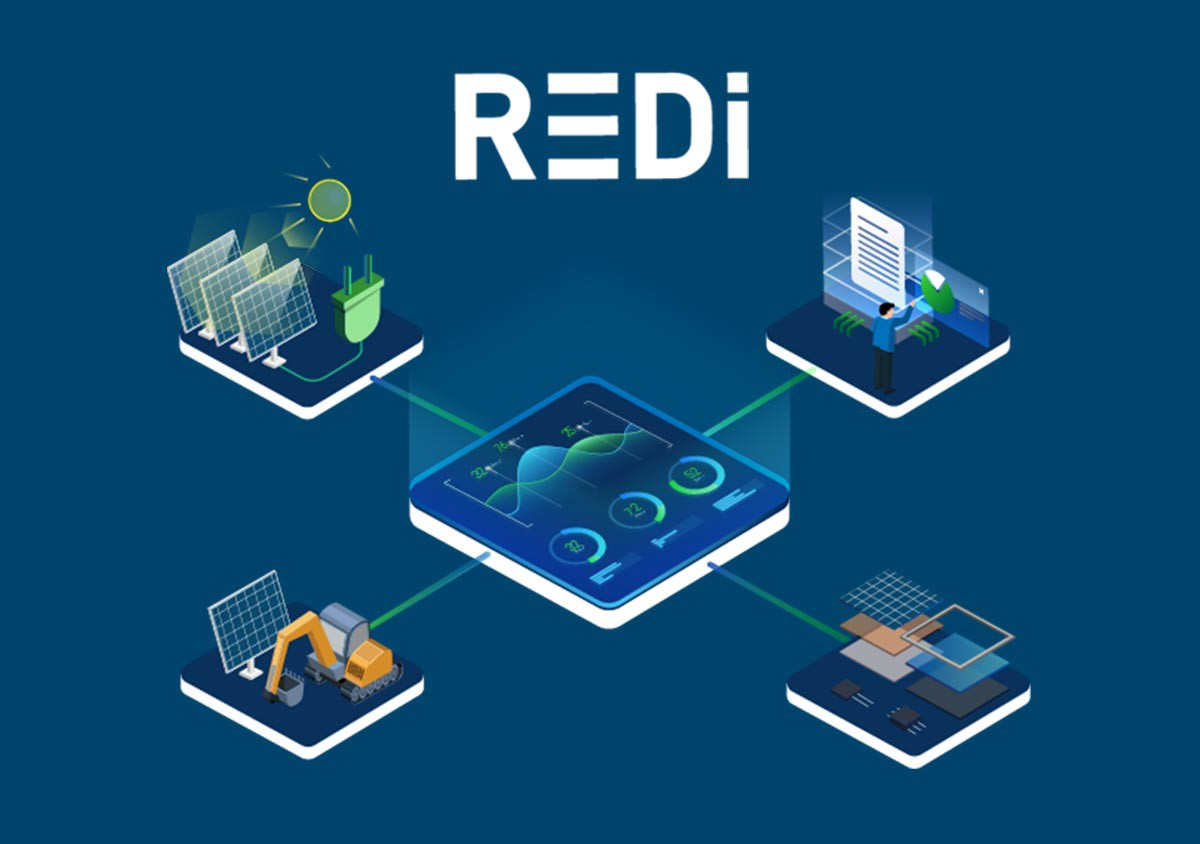 Redi Ico Review Pablo Cryptobar Medium Project On Electric Circuit The Team Plans To Build A Sustainable Decentralized Platform For Renewable Energy Distribution That Is 100 Eco Friendly Both Producers
