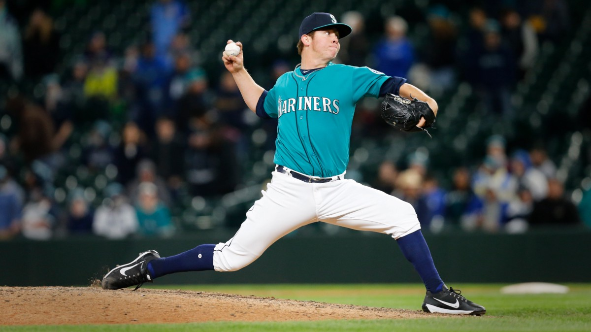 Mariners Recall RHP Emilio Pagan from AAA Tacoma – From ...