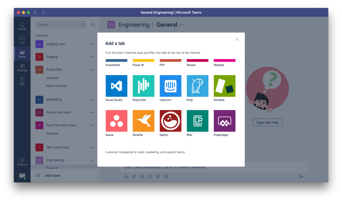 how to get microsoft teams