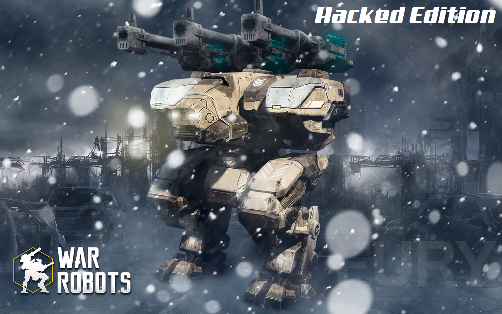 War robots hack: generate unlimited gold & silver (ios, android & pc).