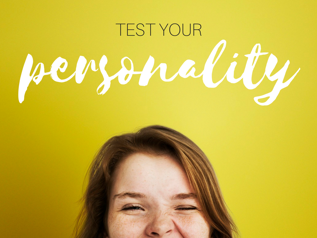 One Accurate Personality Test All Recruiters Should Know About