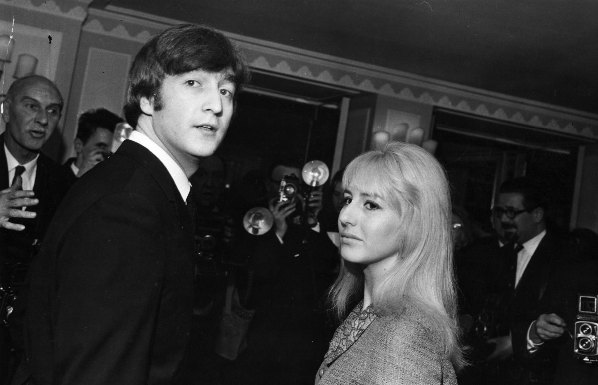 Cynthia Lennon And The Dark Side Of A Legend Cuepoint Medium