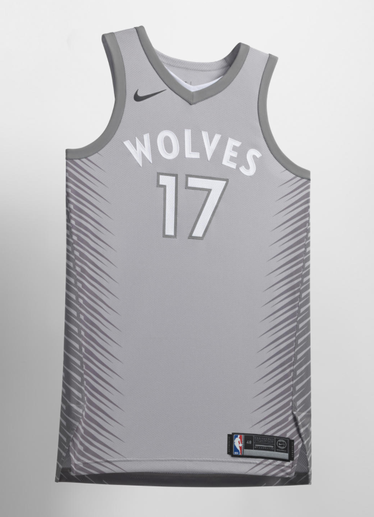 "d06040a0d50e An Exhaustive Ranking of the New Nike ""City Edition"" Jerseys"