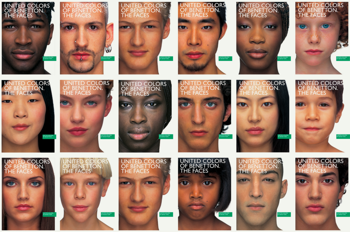 an analysis of marketing and ethics united colors of benetton