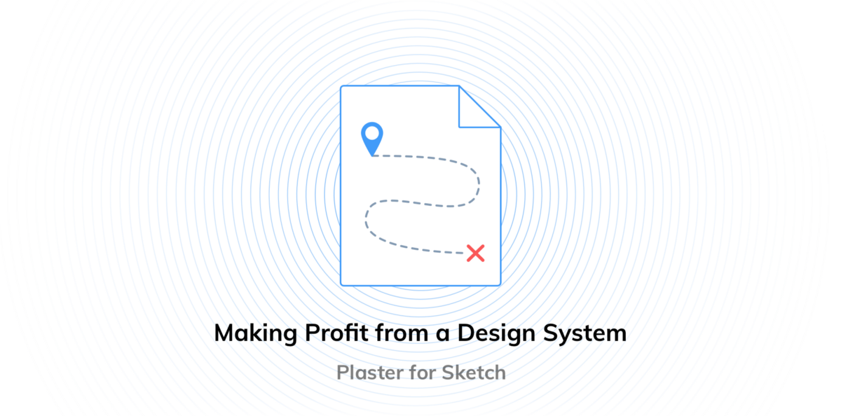 Making Profit from a Design System