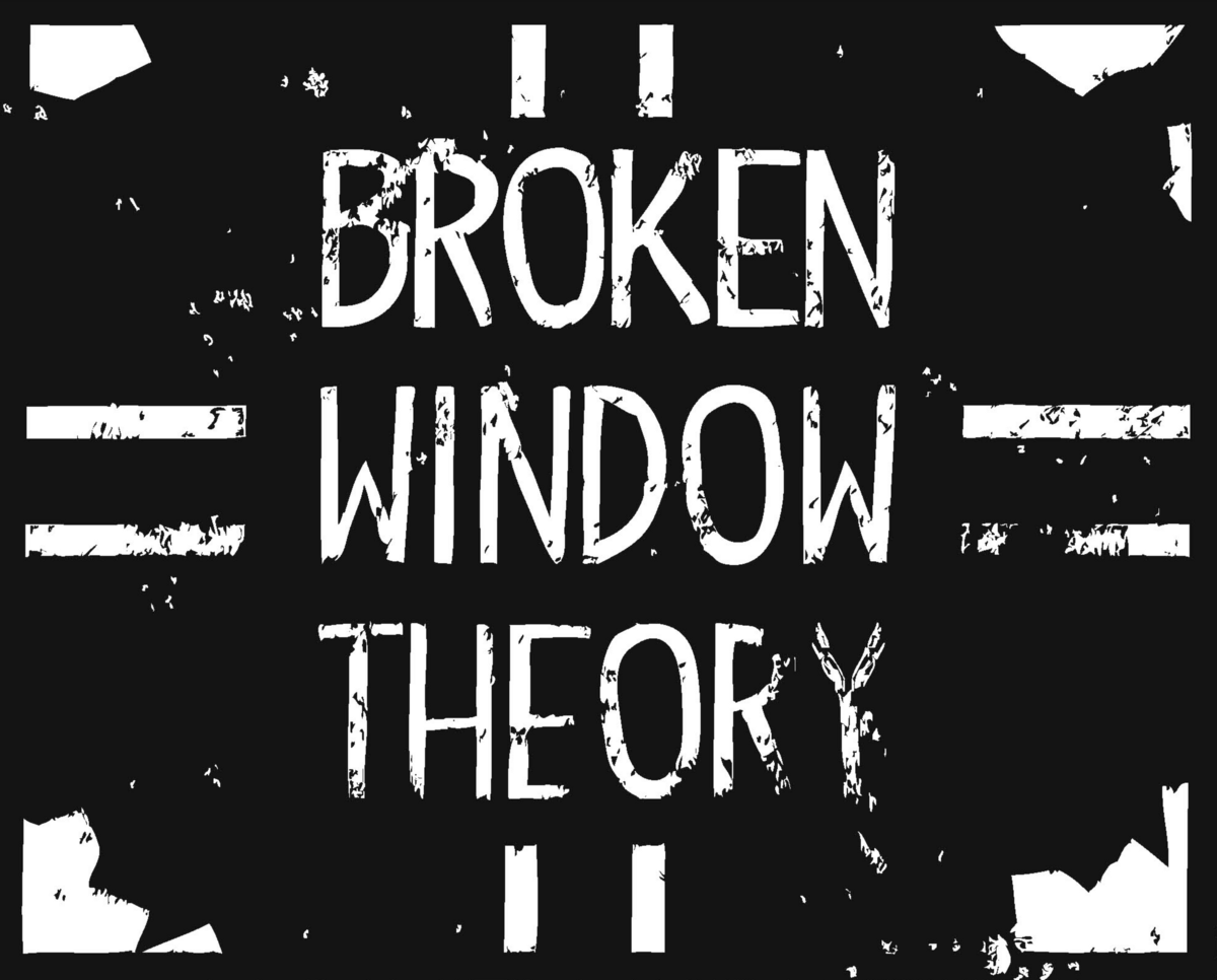 broken windows essay Running head broken window theory broken window theory porsha taylor cj354 community policing assignment 1 broken window theory broken windows theory.
