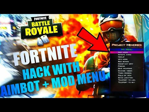 aimbot download fortnite android