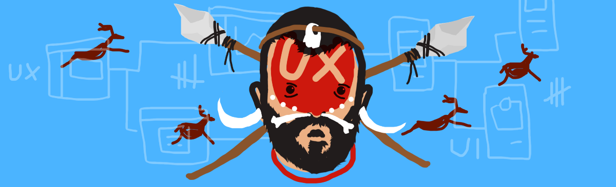 How to be a freelance UI/UX designer from a developing country