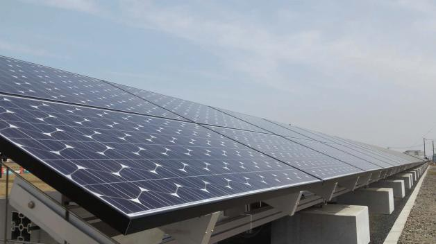 What are the Advantages of Installing Solar Power Plant?
