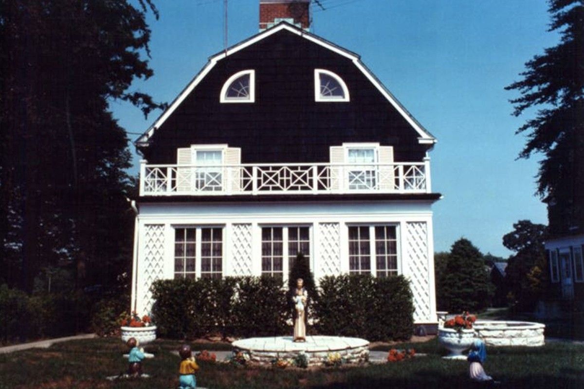 The defeo family massacre amityville horrors the unredacted for Amityville la maison du diable streaming