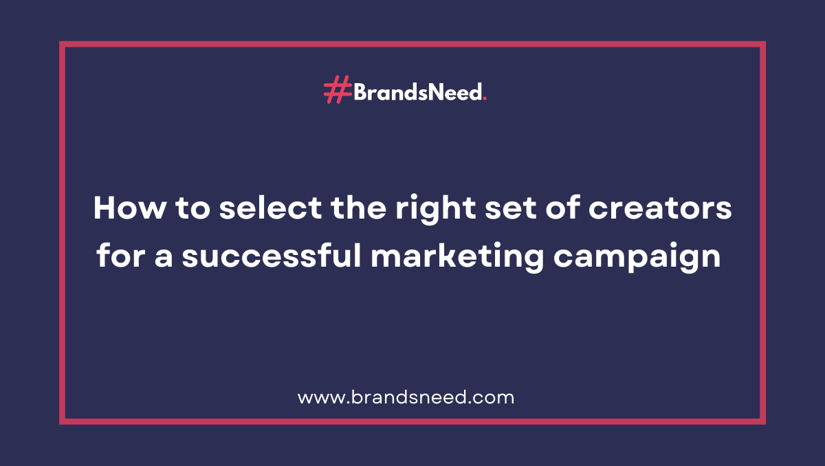 Marketing is a broad spectrum, and in this spectrum, there are a variety of modes to choose from.