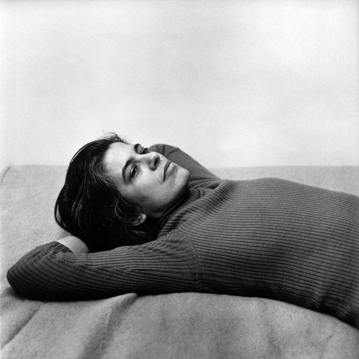 in the image peter hujar and chantal joffe s mirrored portraits in the image peter hujar and chantal joffe s mirrored portraits of susan sontag