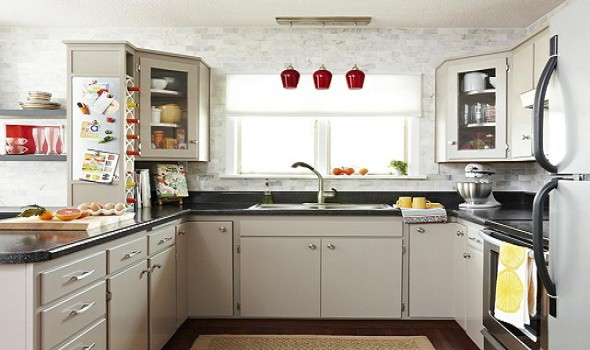 Top Five Budget Kitchen and Bath Remodeling Ideas ...