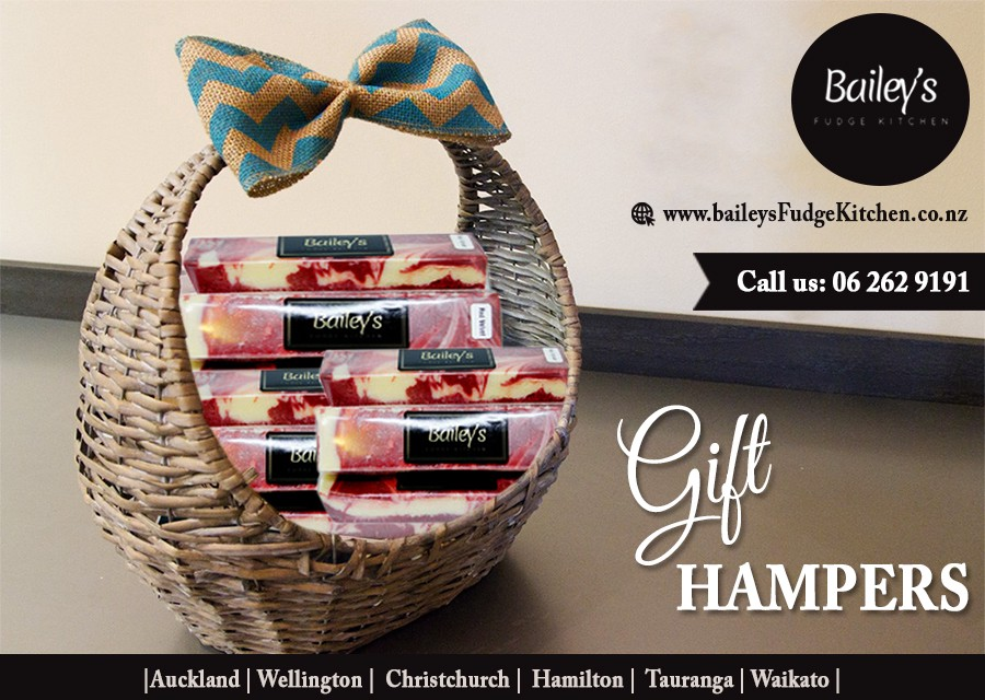 In New Zealand, every month the people will celebrate a lot of festivals. In these occasion time, everyone will share gift hampers to their lovable friends, ...