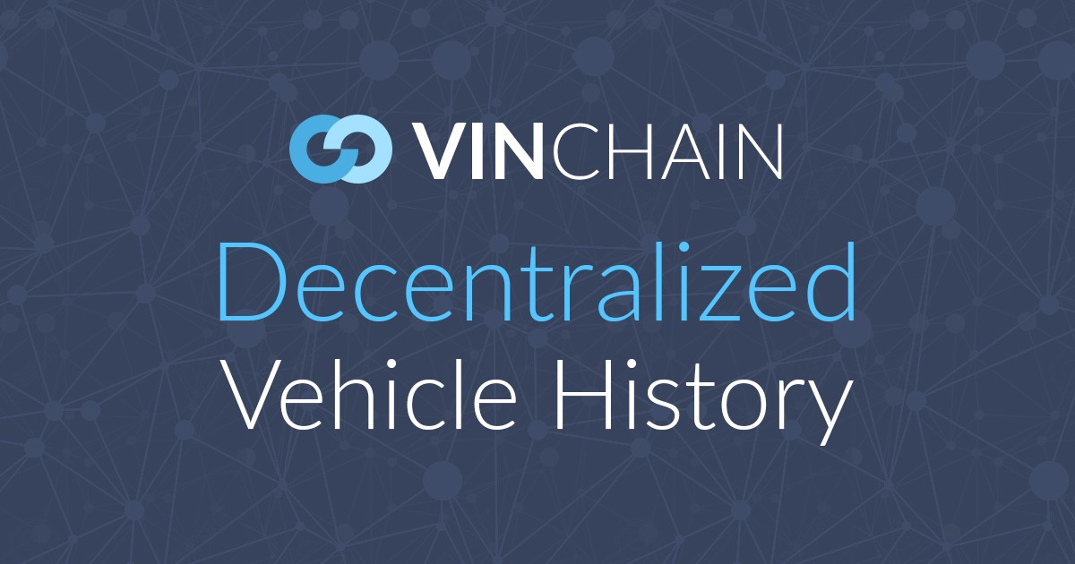 Image result for vinchain