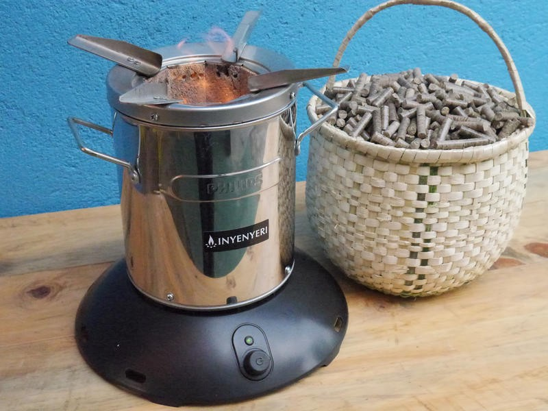 the stove that could turn rwanda carbon negative