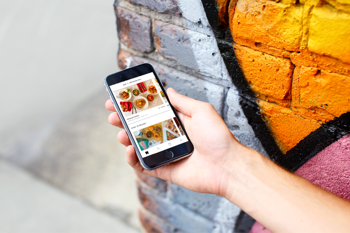 How UberEats could make ordering for groups of friends simpler — a UX case study