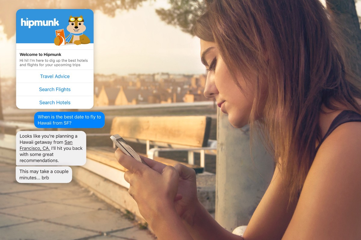 The Ultimate Guide to Chatbots: Why they're disrupting UX and best practices for building