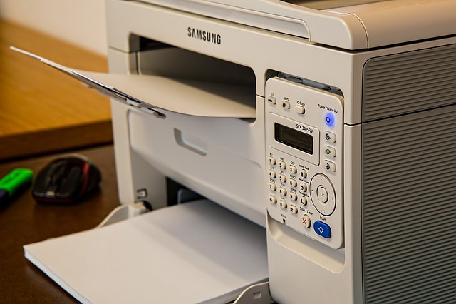 connect hp printer to computer with ethernet cable