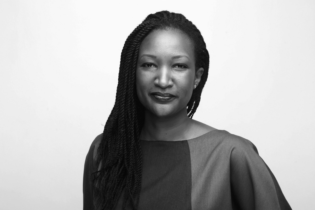 Doreen Adengo on the role of the Architect in the Creative ...