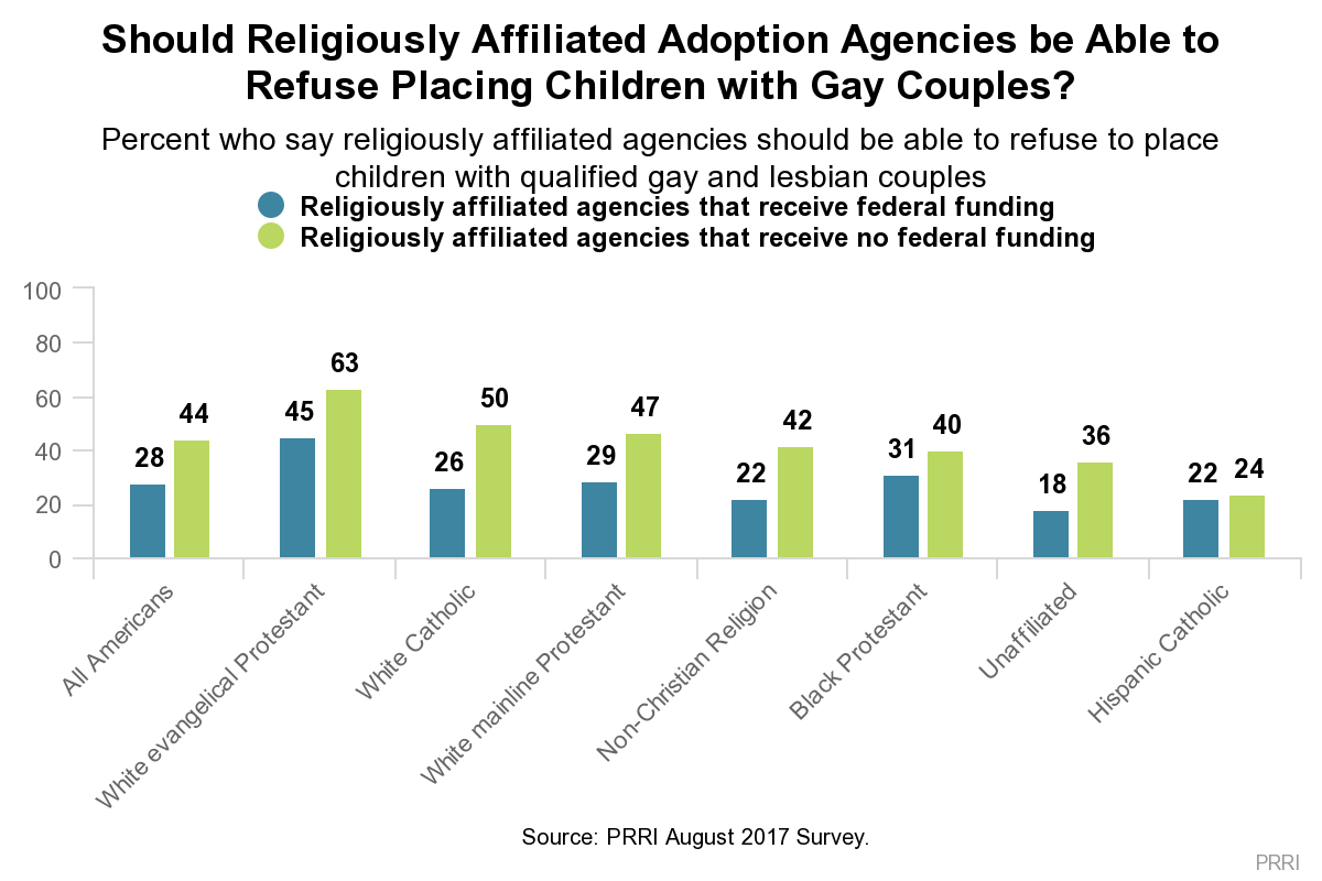 Gay lesbian and discrimination and adoption