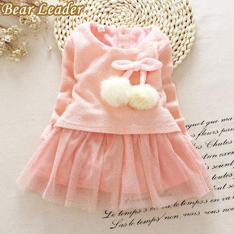 9de77e13 Baby Girl Winter Clothes — Yarn Kids Clothes Party Dresses