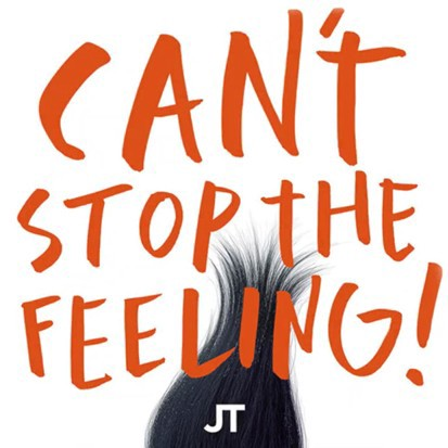 Cant Stop The Feeling By Justin Timberlake Part 12 Real World