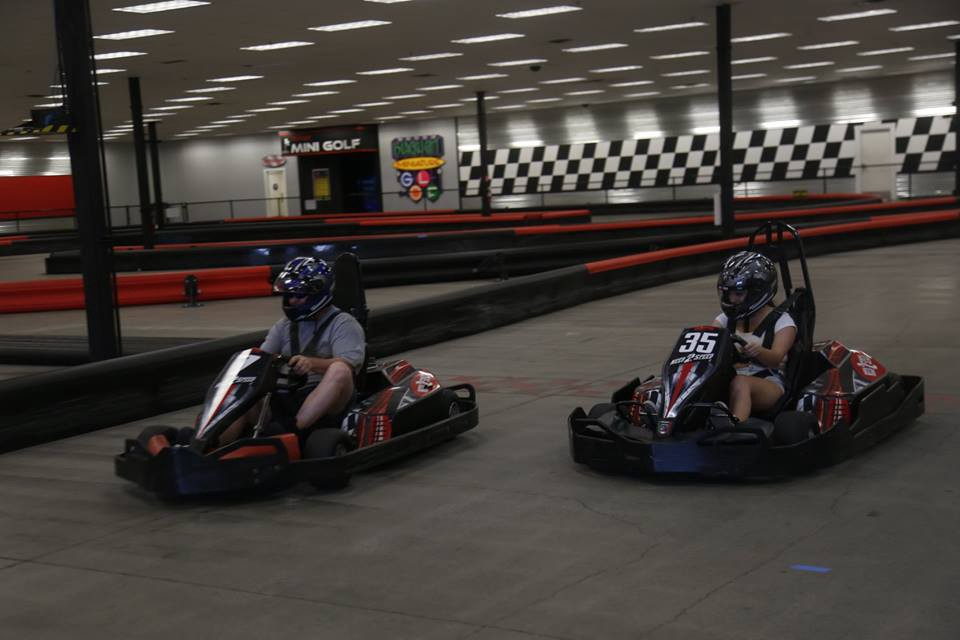 Go Karts Reno >> Indoor Group Team Building Events Activity For Corporate