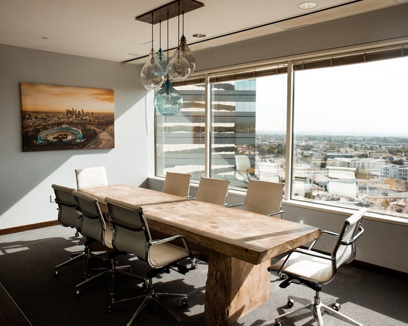 New Trends In Office Space Design: How To Pick The Right Artwork For Your  Workplace