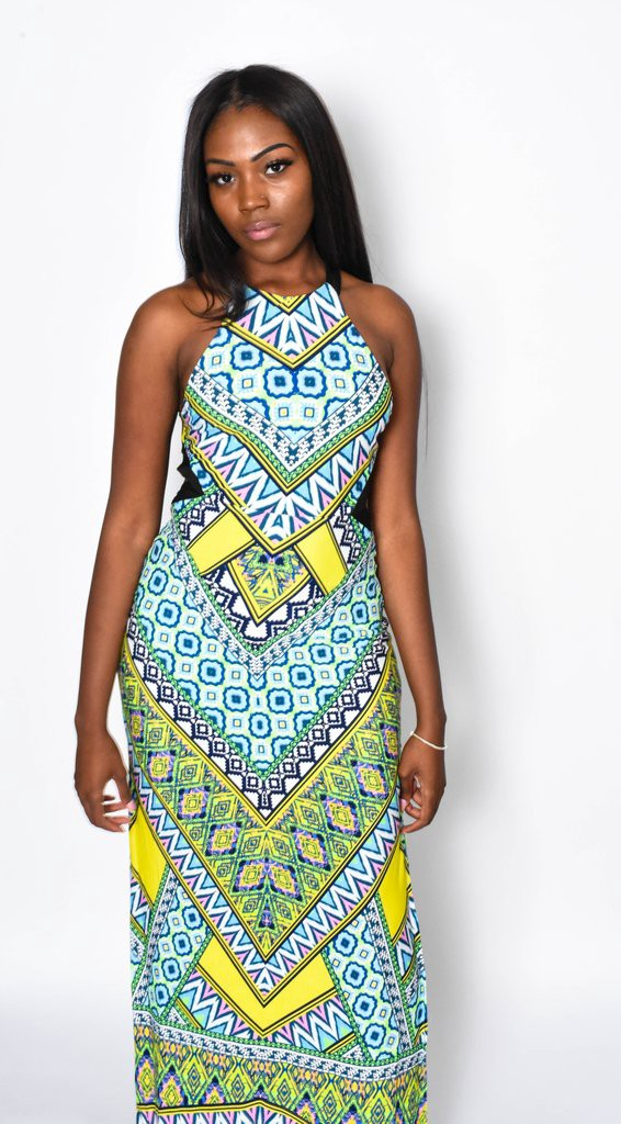 Buy Maxi Dresses For Women Online In Miami The Diamond Boutique