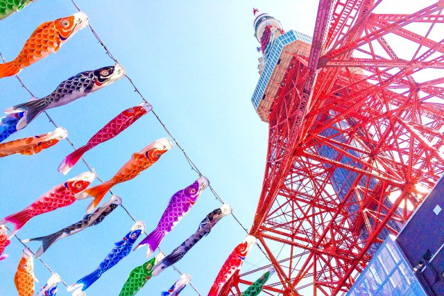 Best Things to Do during Golden Week in Tokyo 2019 – Japan Travel Guide -JW Web Magazine