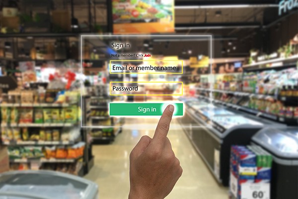 8a069e9bcb Compared to general e-commerce purchases, groceries are frequent. We daily,  weekly or monthly buy them. On the other hand, online grocery shopping is  still ...