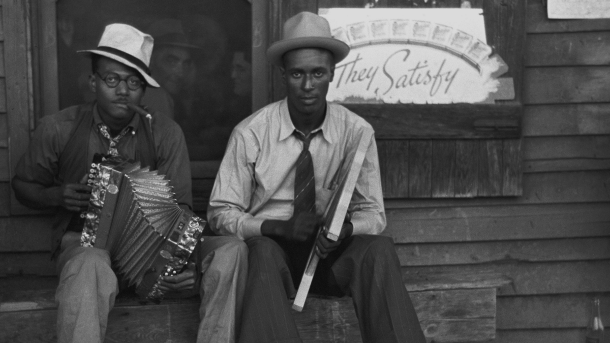 watch zydeco is a gift from louisiana�s creole culture