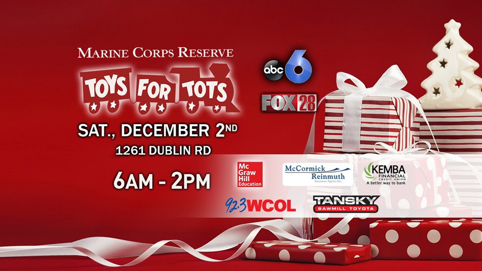 Toys For Tots Ideas : Toys for tots on givingtuesday inspired ideas medium