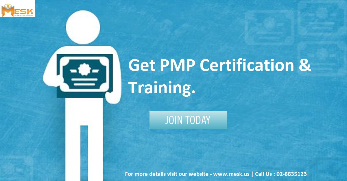 PMP(Project Management Professional)Course Training in Abu Dhabi.