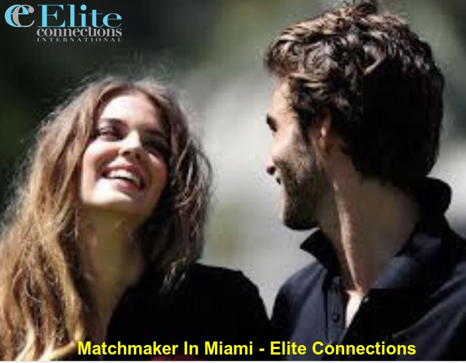 Elite matchmaking & dating agency