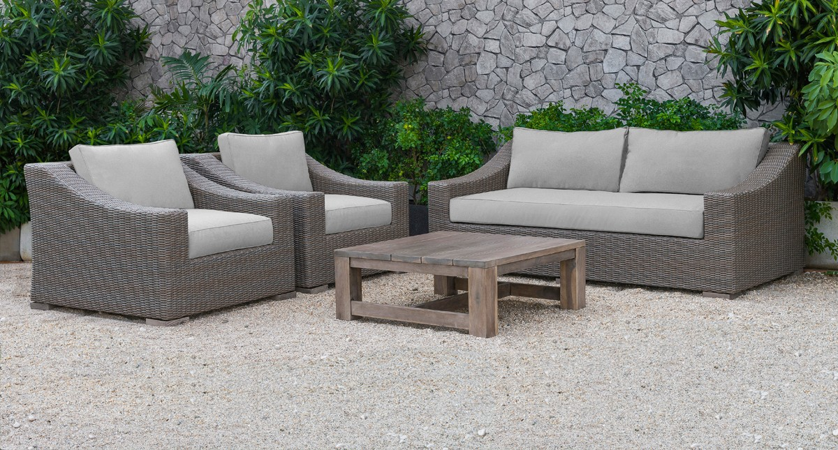 5 Tips To Make A Small Patio Look And Feel Bigger